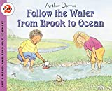 Follow the Water from Brook to Ocean (Let's Read-&-find-out Science)