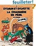 Sylvain et Sylvette - tome 6 - Chaumi...