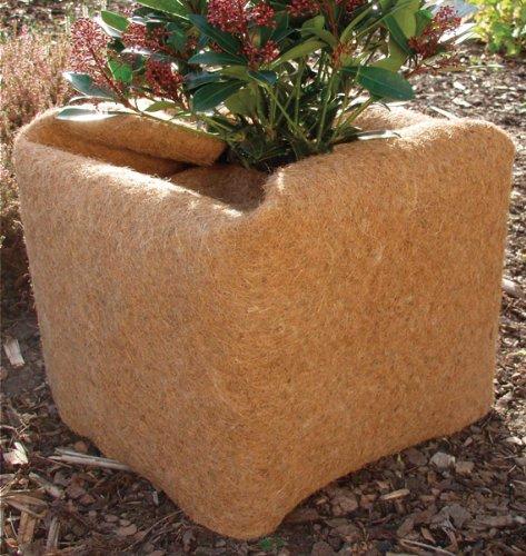 Kokosschutzmatte  <strong>Einsatzbereich</strong>   Garten