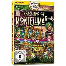 Treasures of Montezuma 1-4 (YV)