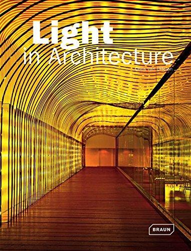 Light in Architecture par Chris van Uffelen