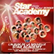 Star Academy chante Michel Berger