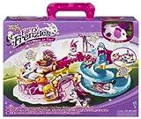 Hasbro - FurReal Friends 32808148 - Furry Frenzies Rundherum Vergngungspark
