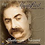 Songtexte von Shahram Nazeri - Mystified: Poetry of Rumi