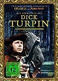 Die Abenteuer des Dick Turpin - Staffel 1 [3 DVDs]