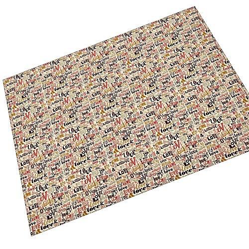 Klein Ball Teppich-Moderne weiche teppiche für Wohnzimmer Schlafzimmer teppiche Metall Stil Bereich Teppich Hause Carpet bodentür Matte decoartive tapete Wohnzimmer 60x90CM