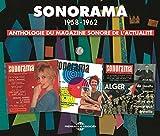 Anthologie du Magazine Sonore de l'Actualite 1958-1962...