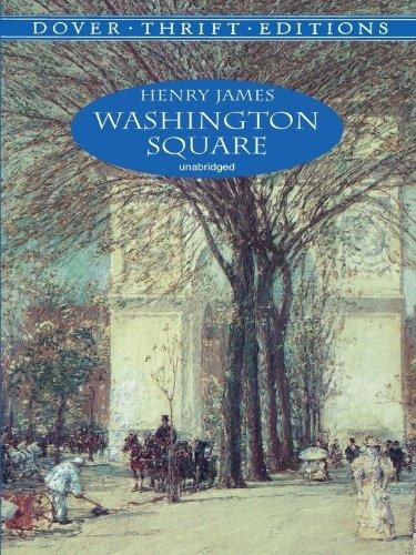 Washington Square (Dover Thrift Editions)