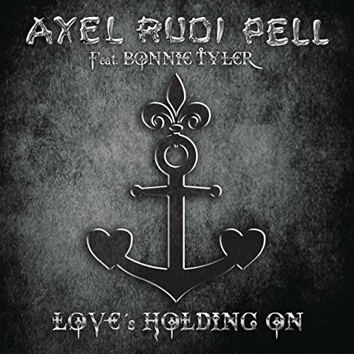 Love's Holding On (Radio Edit)