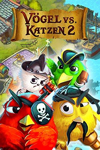 Vgel gegen Katzen 2