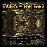 Tygers of Pan Tang: Hellbound Spellbound '81 (Ltd.Gold CD) (Audio CD)