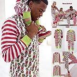 SuperSU Weihnachten Pyjama Set Frau...