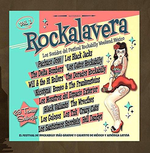 Preisvergleich Produktbild Rockalavera Vol. 1