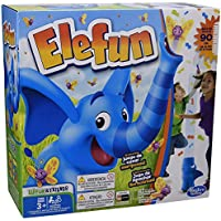Games - Elefun (Hasbro B7714175)