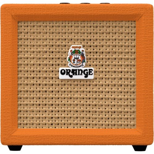 Amplifier combo for guitar Orange Crush Mini