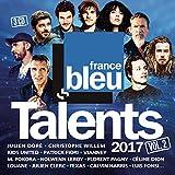 Talents France Bleu 2017, Vol. 2