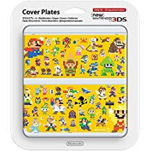 Nintendo - Cubierta Mario Maker 29 (New Nintendo 3DS)