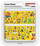 New Nintendo 3DS Zierblende 029 Super Mario Maker