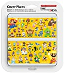 Nintendo New 3DS Cover Plate - Multip...