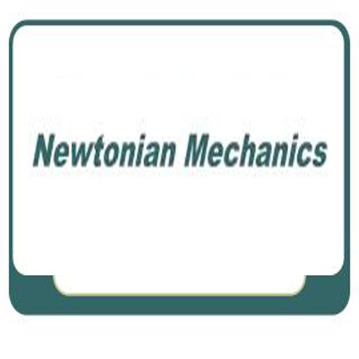 newtonianmechanics