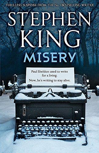 Misery par Stephen King