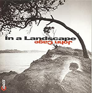 John Cage : In a Landscape [Import USA]
