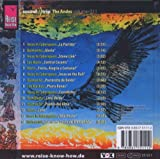 Reise Know-How SoundTrip The Andes: Musik-CD -