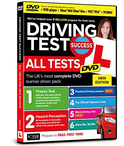 Driving-Test-Success