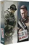American Sniper + Mr. Wolff