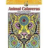 Creative Haven Animal Calaveras