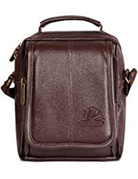 The Clownfish Mystic Sling Bag, Sling Bag For Travel, Sling Bag For Men, Sling Bag For Women, Side Bag For Girls...