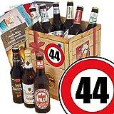 DDR Bierbox | Bierset | Zahl 44 | Geschenke Oma
