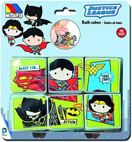 BatFemme – – – Cubes d'activités Super-héros (molto 17742) 55fb1f