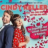 Cindy Reller - Voll ins Ohr und mitten ins Herz!