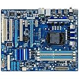 Gigabyte GA-P55A-UD3 Mainboard Sockel Intel 1156 P55 DDR3 Speicher ATX