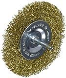 Draper 41428 - Disco de púas (tamaño: 100X6mm)