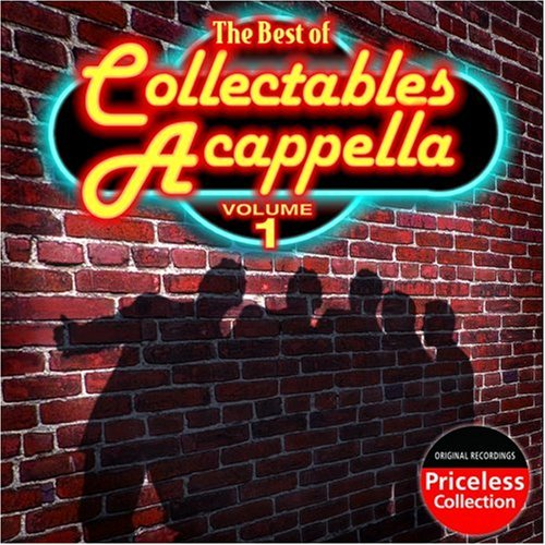 The Best Collectables Acapella Vol 1