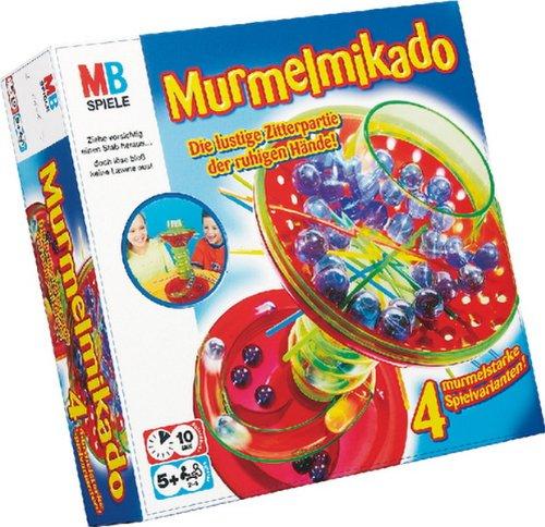Preisvergleich Produktbild Geschicklichkeitspiel *Murmelmikado*