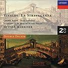 Vivaldi - La Stravaganza opus n°4 - Marriner