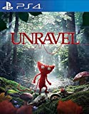 Unravel  [PS4 PSN Code - UK account]