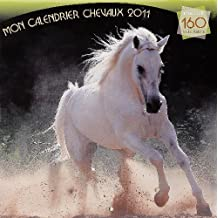 Calendrier Chevaux 2011