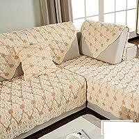 Divano cuscini/Inverno peluche four seasons antiscivolo divano moderno minimalista asciugamano/[Continental