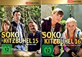 SOKO Kitzbühel Box 15+16 (4 DVDs)