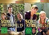 Staffel 15+16 (4 DVDs)