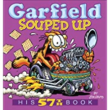 Garfield Souped Up: His 57th Book (Garfield Series)