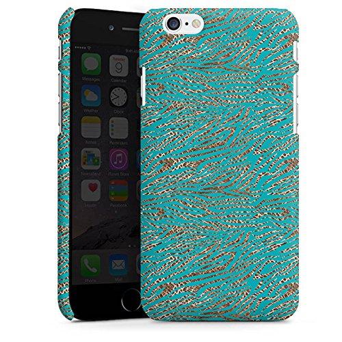 Apple iPhone 5s Housse Étui Protection Coque Rétro Motif Motif Cas Premium mat