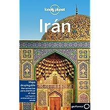 Irán (Lonely Planet-Guías de país)