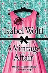 A Vintage Affair Paperback