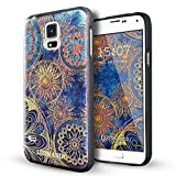 Galaxy S5 Case,Lizimandu TPU 3d pattern Case Cover - Best Reviews Guide