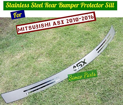high-quality-stainless-steel-rear-bumper-protector-sill-for-mitsubishi-asx-2010-2011-2012-2013-2014-